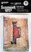 Summoner Wars Card Sleeves
