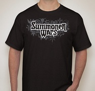Summoner Wars T-shirt