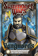 Summoner Wars: Vanguards Second Summoner