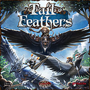 Tail Feathers PRE-ORDER