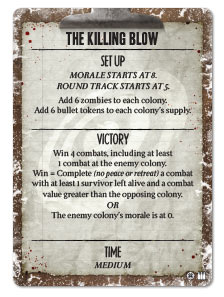 The Killing Blow