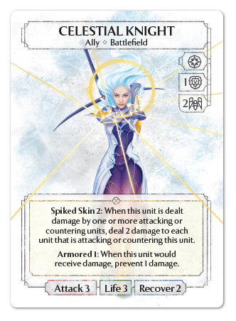 Celestial Knight