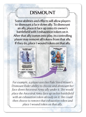 Mount Rules Card