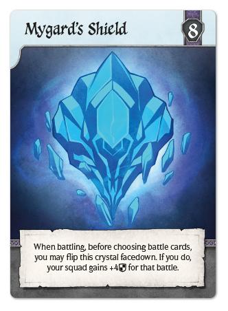 Mygard's Shield