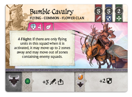 Bumble Cavalry