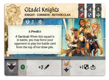 Citadel Knights