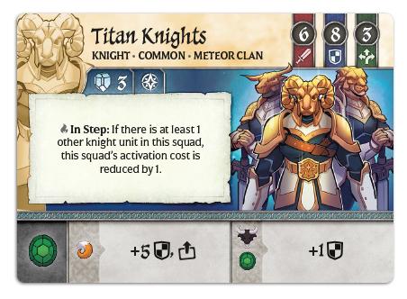 Titan Knights