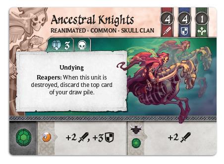 Ancestral Knights