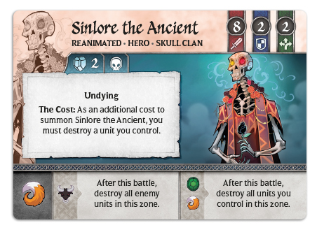 Sinlore the Ancient