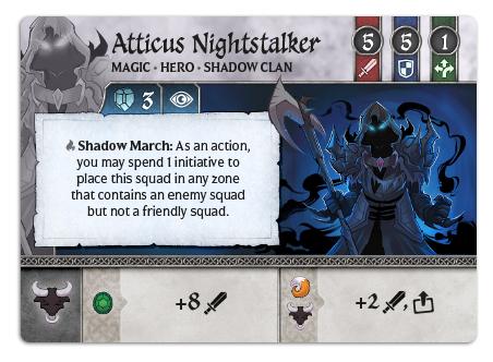 Atticus Nightstalker