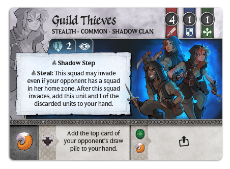 Guild Thieves