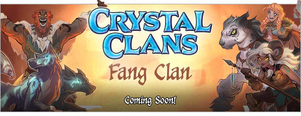 Fang Banner