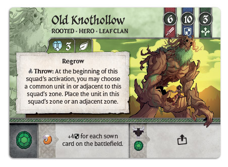 Old Knothollow