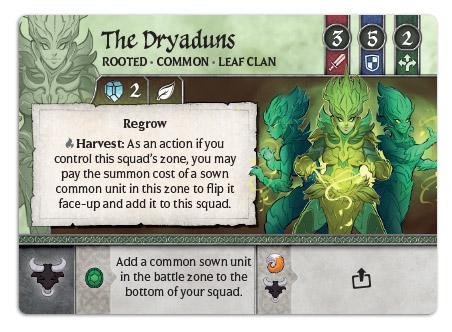 Dryaduns