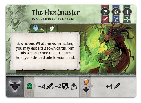 The Huntmaster