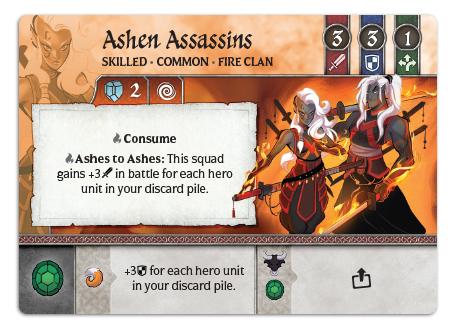 Ashen Assassins