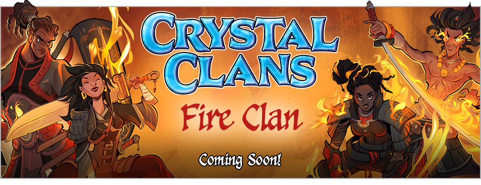 Fire Banner Coming Soon