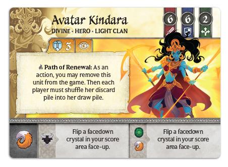 Avatar Kindara