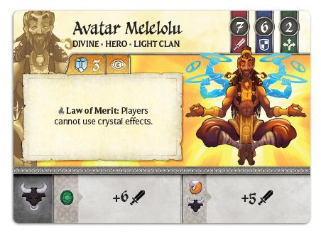 Avatar Melelolu
