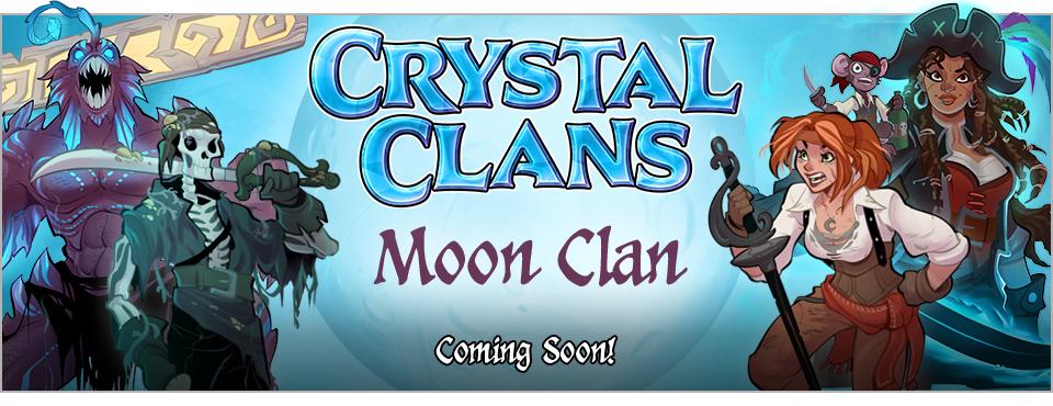 Moon Clan Banner