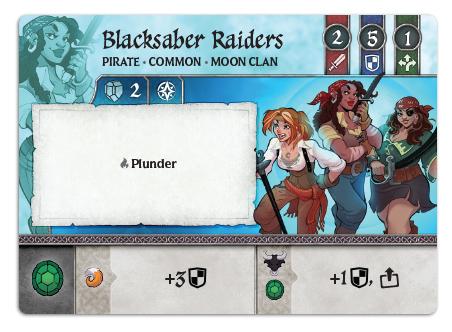 Blacksaber Raiders