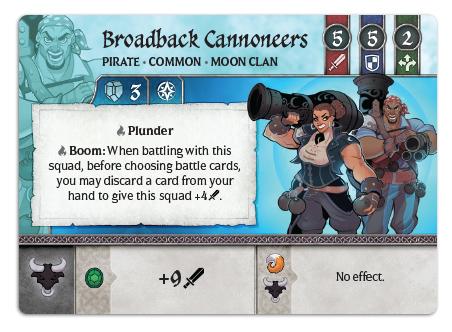 Broadback Cannoneers