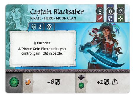 Captain Blacksaber