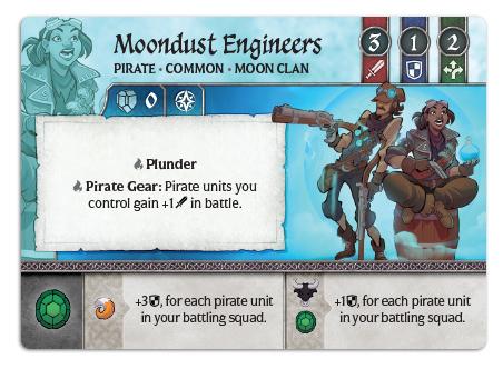 Moondust Engineers