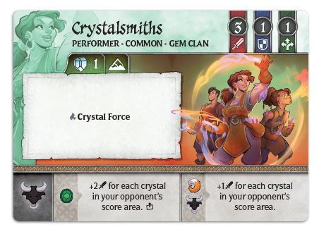 Gem Crystalsmiths
