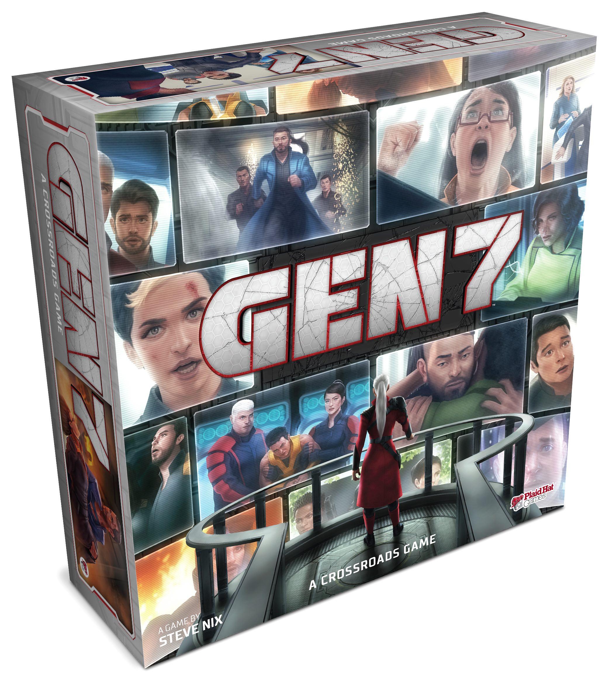 Ge7 3D Box