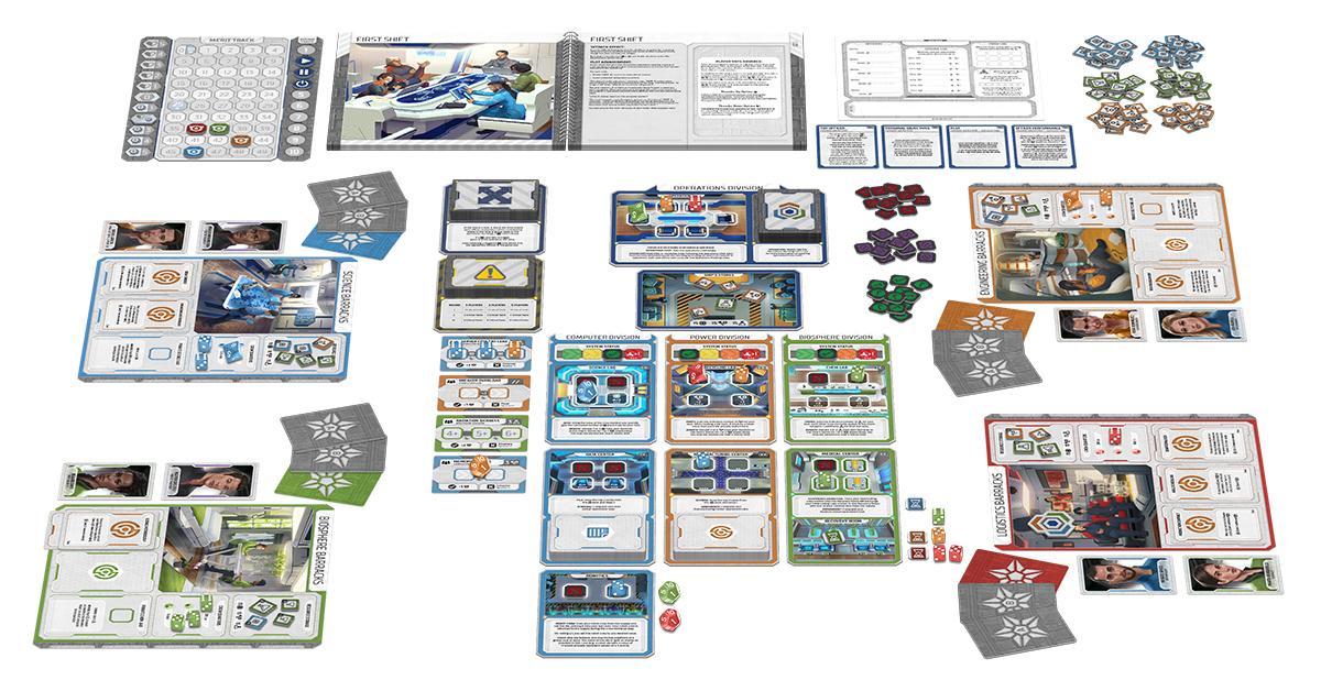 Game Mockup