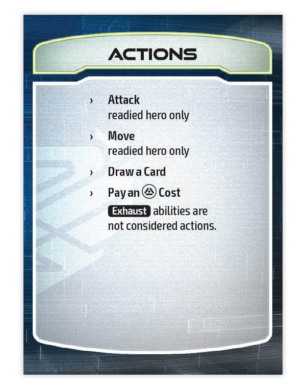 Web Actions