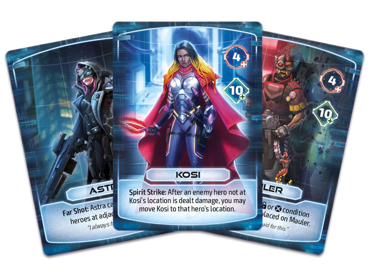 Hero Cards 2