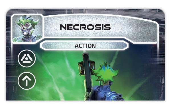 Necrosis Cost