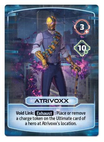 Atrivoxx Hero Card