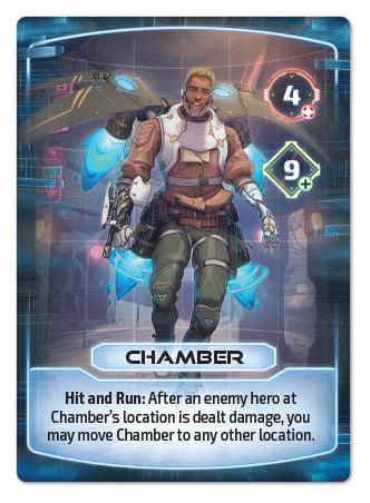 Chamber Hero Card